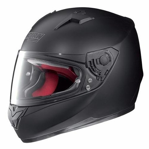 Casco Nolan N64 Smart Lisos Made In Italy En Moto Delta