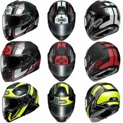 Casco Rebatible Shoei Neotec Imminent Oficialstore Motodelta
