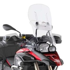 Parabrisa Givi Bmw F800 Gs Adventure Regulable Moto Delta