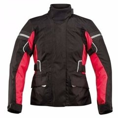 Campera Acerbis Bray Hill Lady Dama Mujer