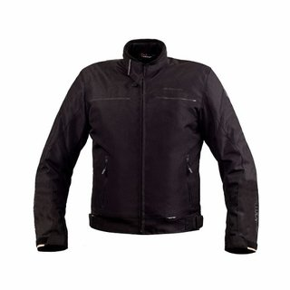 Campera Motorman Rocky Impermeable Chaleco Termico Motodelta - Moto Delta