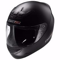 Casco Ls2 Ff352 Single Mono en internet