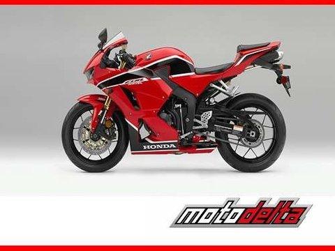 8e18b324b76 Honda Cbr 600 Rr 2017 0 Km Moto Delta Tigre