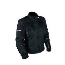 Campera Ls2 Four Seasons Lady Para Mujer Moto Delta
