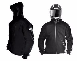 Campera Moto Joe Rocket Urban 2.0 Soft Shell Moto Delta - comprar online