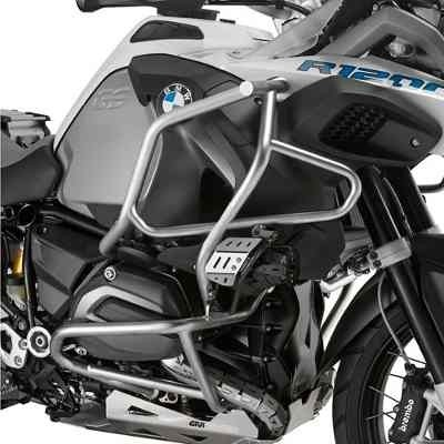 Defensa Lateral Alta Givi Bmw R1200 Gs Adventure