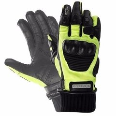 Guantes Alpinestars Artic Drystar Impermeable Termico Md