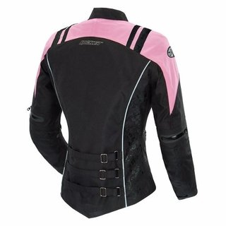 Campera Joe Rocket Atomic 4.0 Lady Mujer En Moto Delta - Moto Delta