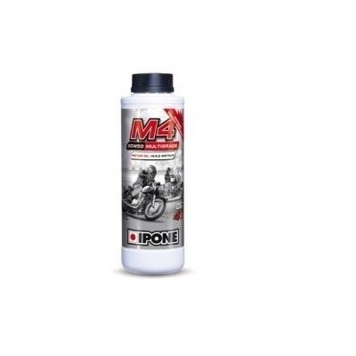 Aceite Ipone M4 20w50 Mineral
