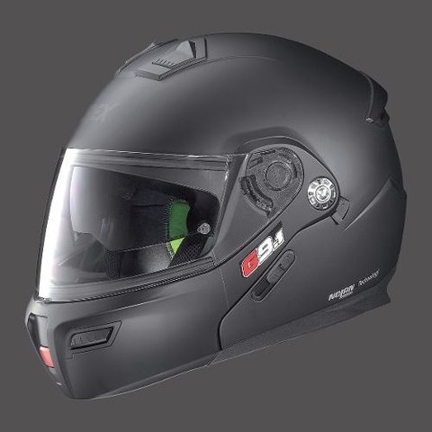Casco Rebatible By Nolan Grex G9.1 Doble Visor Italy Mdelta