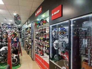 Imagen de Casco Cross Ls2 Mx436 Pioneer Matt Doble Visor Moto Delta