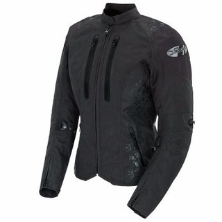 Campera Joe Rocket Atomic 4.0 Lady Mujer