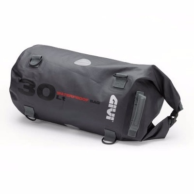 Bolso Givi Wp402 30lt Waterproof 100% Impermeable
