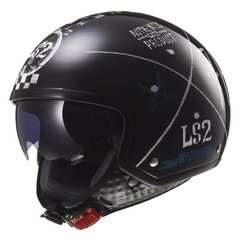 Casco Abierto Ls2 561 Wave Greatest Linea 2017 Mdelta