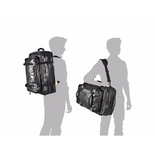 Bolso Mochila Zulupack Shad Sw55 Impermeable - comprar online