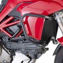 Defensa Lateral Givi Ducati Multistrada 1200 15-16