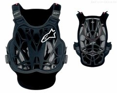 Pechera Off Road Cross Alpinestars A-8 Light Chest Motodelta