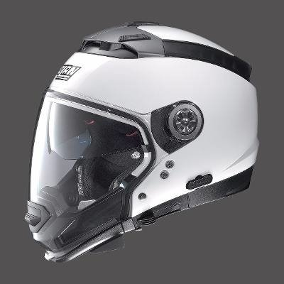 Casco Nolan N44 Evo Classic N-com Made In Italy