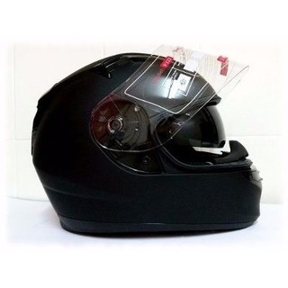 Casco Vcan V122 Integral Doble Visor