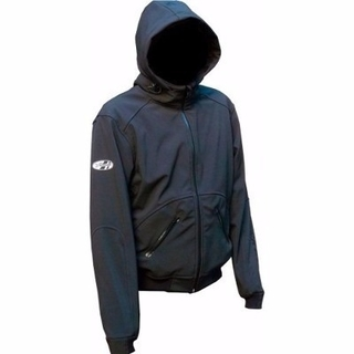 Campera Moto Joe Rocket Urban 2.0 Soft Shell