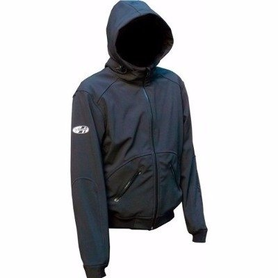 Campera Moto Joe Rocket Urban 2.0 Soft Shell Moto Delta