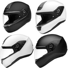 Casco Schuberth R2 Single Doble Visor Oficial Store Mdelta