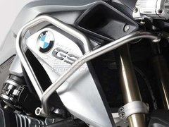 Defensa Alta Sw Motech Bmw R 1200 Gs 2013/16 Inoxidable Md!
