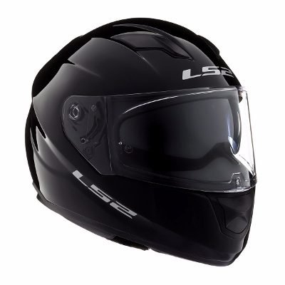 Casco Ls2 Ff320 Single Mono Doble Visor