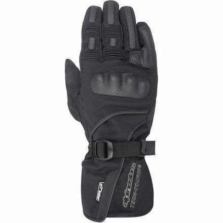 Guantes Alpinestars Apex Drystar Impermeables Termicos Md