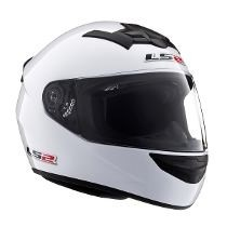 Casco Ls2 Ff352 Single Mono