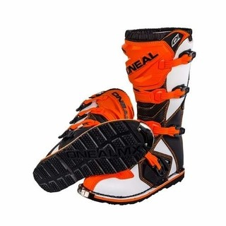 Botas Motocross Oneal Rider Profesionales - comprar online
