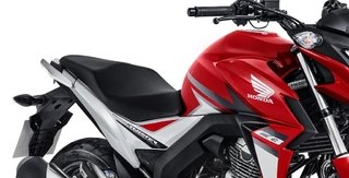 Honda CB 250 TWISTER NEW 2017