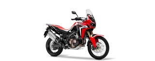 Honda CRF1000L Africa Twin DCT automatica doble embrague - comprar online
