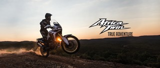 Honda CRF1000L Africa Twin DCT automatica doble embrague en internet