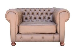 Chesterfield Individual Personalizado