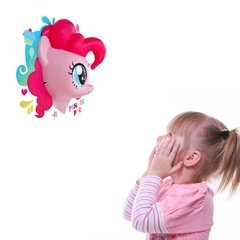 My Little Pony Pinkie Pie Lampara Decorativa 3d - Led Orig en internet