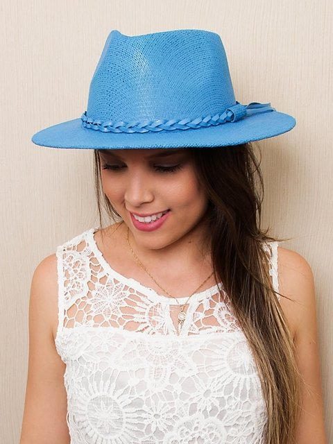 Chapéu Panamá Classic Special Color - 21667 91014d0a1f9