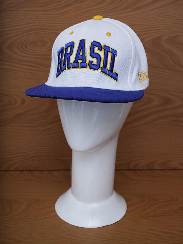 1f3819e4da000 Boné Brasil I - 21030