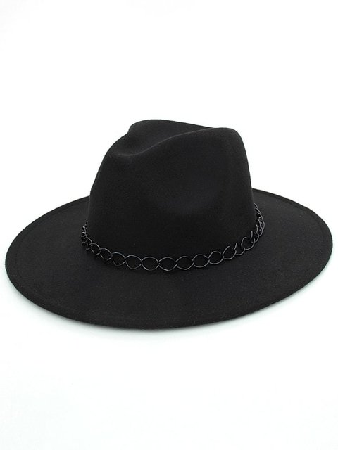Chapéu Fedora Chains - 22063