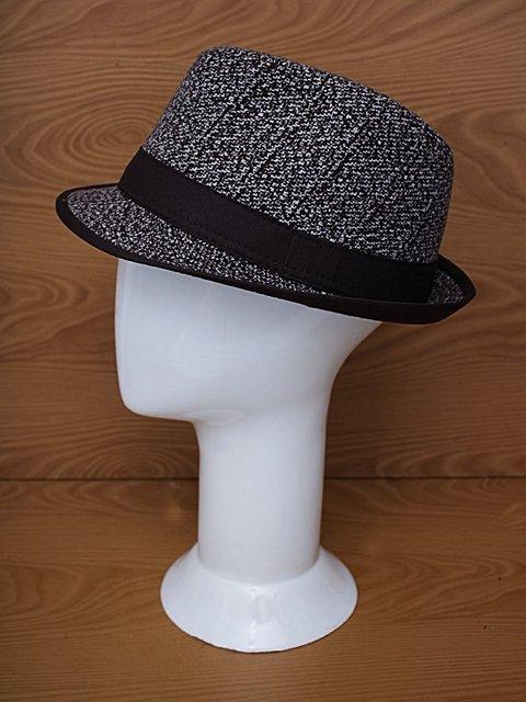 65ce3f20c7688 chapéu fedora aba curta