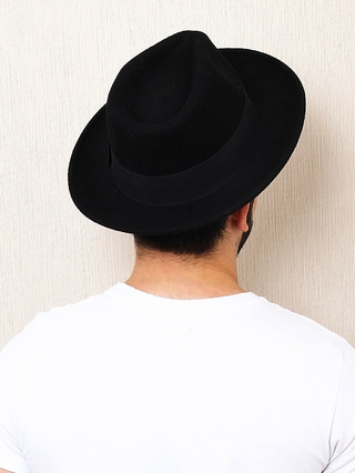 Chapéu Fedora Mini Large