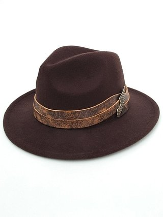 Chapéu Fedora New Eagle - 22158