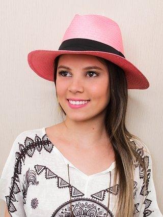 Chapéu Panamá Summer - 20696 f4396ca88d8