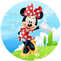 Minnie Mouse (Modelo 14)