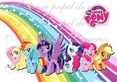 My Little Pony (Modelo 12)