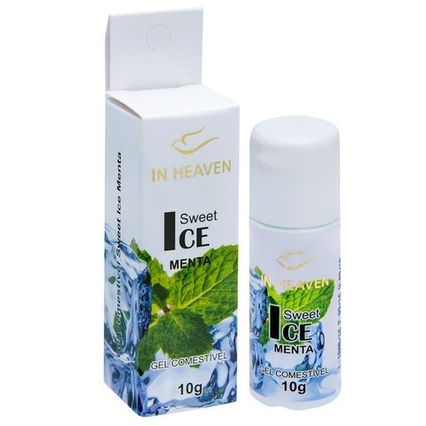 GEL COMESTIVEL MENTA ICE