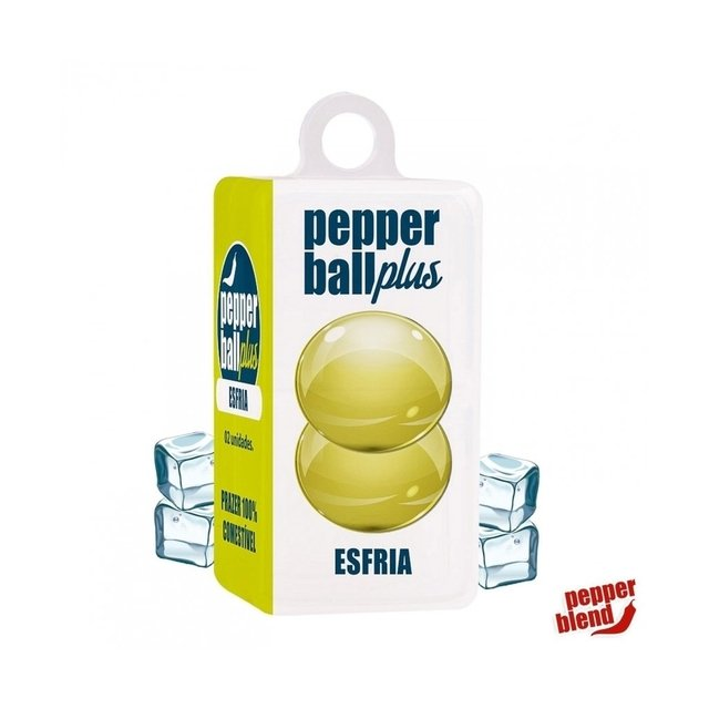 Pepper Ball