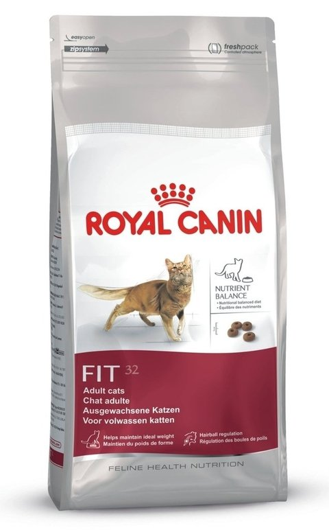 Royal Canin- Fit 32 - 15Kg