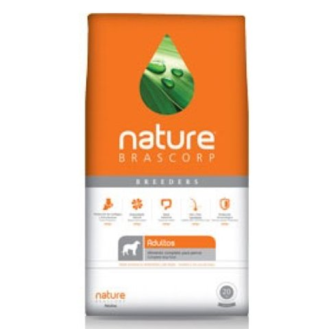 Nature Adultos Large Breed -15Kg