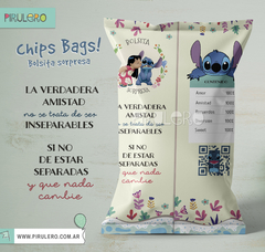 Chip Bags Stitch en internet